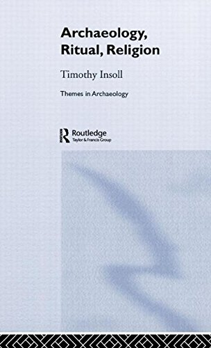 9780415253123: Archaeology, Ritual, Religion (Themes in Archaeology Series)
