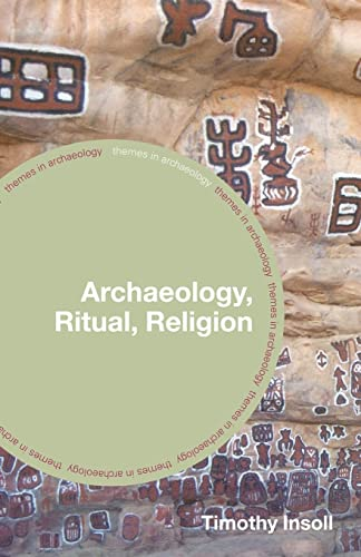 9780415253130: Archaeology, Ritual, Religion