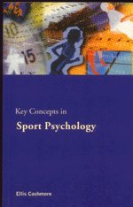 9780415253222: Sport and Exercise Psychology: The Key Concepts