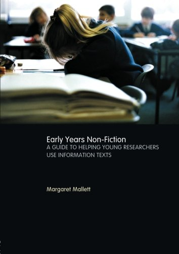 9780415253376: Early Years Non-Fiction: A Guide to Helping Young Researchers Use and Enjoy Information Texts
