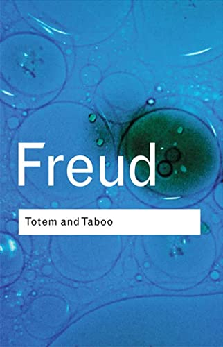 9780415253871: Totem and Taboo (Routledge Classics)