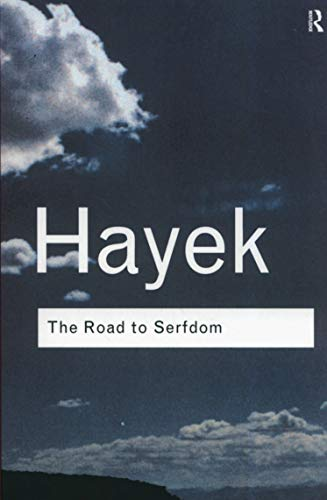 9780415253895: The Road to Serfdom
