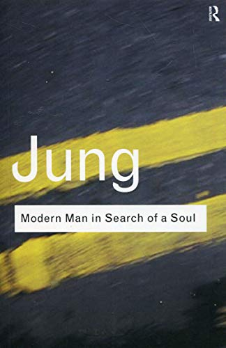 9780415253901: Modern Man in Search of a Soul (Routledge Classics)