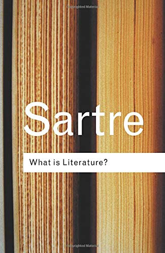 9780415254045: What is Literature?