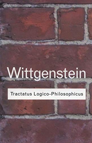 9780415254083: Tractatus Logico-Philosophicus (Routledge Classics) (Volume 123)