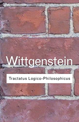 9780415254083: Tractatus Logico-Philosophicus (Routledge Classics)