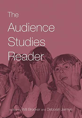 9780415254359: The Audience Studies Reader