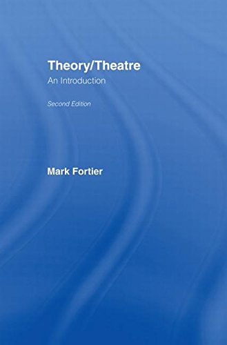9780415254366: Theory/Theatre: An Introduction