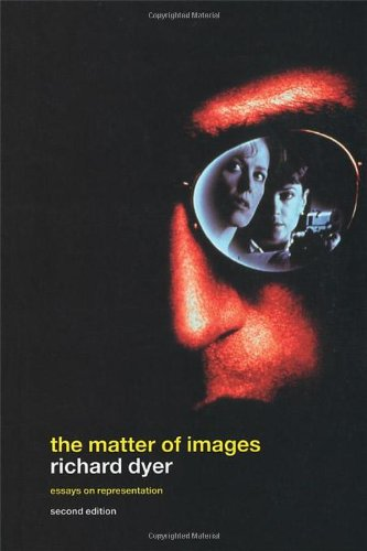 9780415254946: The Matter of Images: Essays on Representations