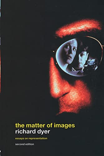 9780415254953: The Matter of Images: Essays on Representations