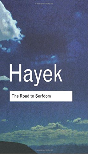 9780415255431: The Road to Serfdom
