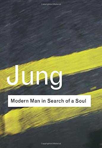 9780415255448: Modern Man in Search of a Soul (Routledge Classics)
