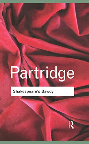 9780415255530: Shakespeare's Bawdy (Routledge Classics)
