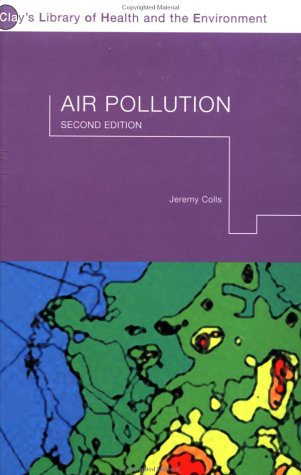 9780415255646: Air Pollution (Clay's Library of Health and the Environment)