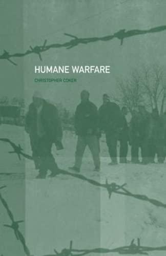 9780415255752: Humane Warfare