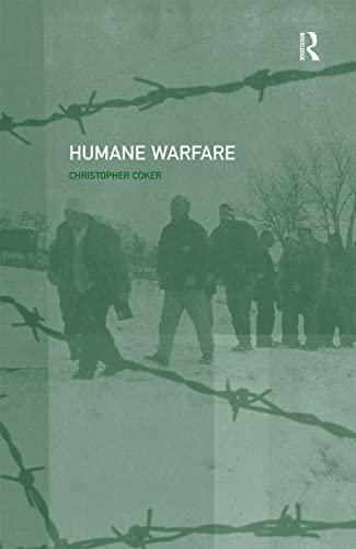 9780415255769: Humane Warfare