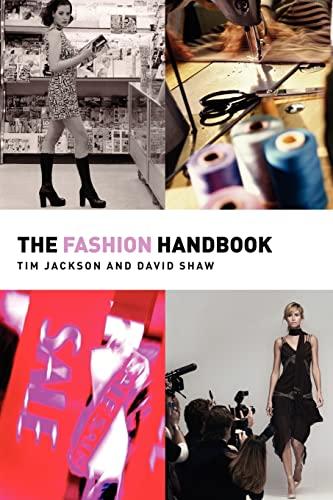 9780415255806: The Fashion Handbook