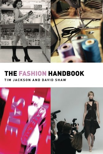 9780415255806: The Fashion Handbook (Media Practice)