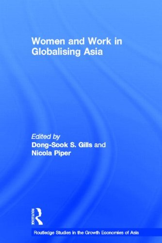 9780415255868: Women and Work in Globalizing Asia (Routledge Studies in the Growth Economies of Asia) (Volume 74)