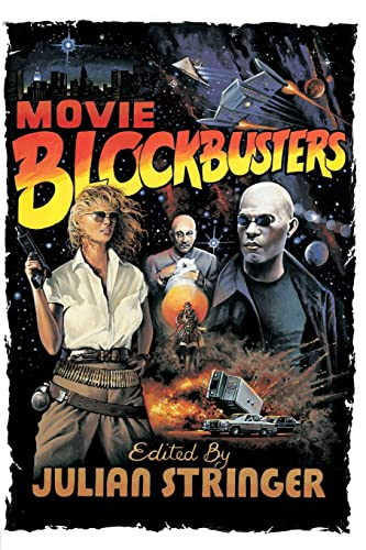 9780415256094: Movie Blockbusters