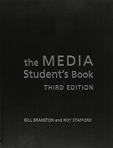 9780415256100: The Media Student's Book