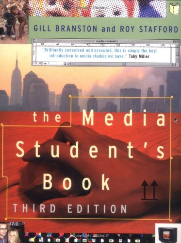 9780415256117: The Media Student's Book: Third Edition