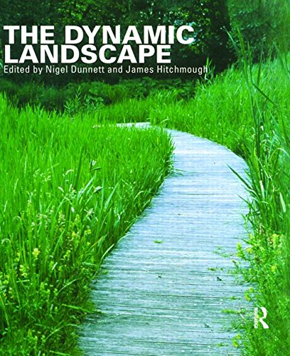 9780415256209: The Dynamic Landscape: Design, Ecology and Management of Naturalistic Urban Planting: Naturalistic Planting in an Urban Context