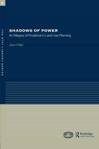 9780415256315: Shadows of Power: An Allegory of Prudence in Land-Use Planning (RTPI Library Series)