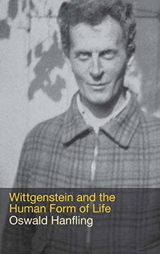 9780415256452: Wittgenstein and the Human Form of Life