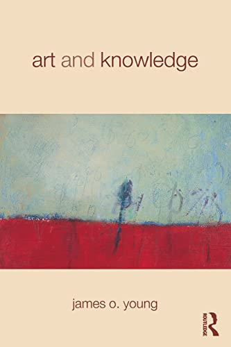 9780415256476: Art and Knowledge