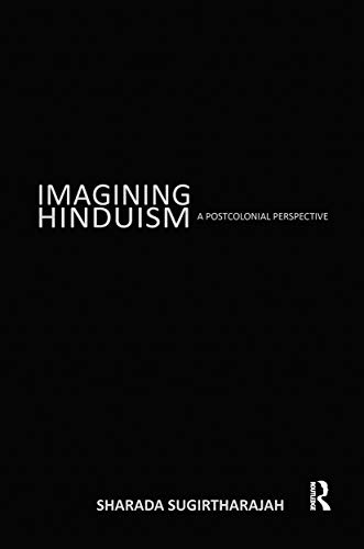 9780415257435: Imagining Hinduism: A Postcolonial Perspective