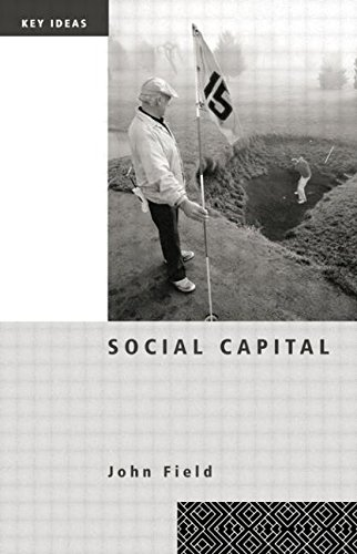 9780415257541: Social Capital (Key Ideas)