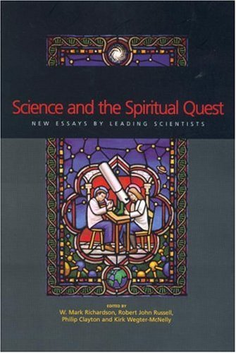 9780415257664: Science and the Spiritual Quest: New Essays by Leading Scientists