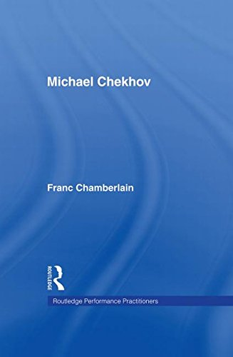 9780415258777: Michael Chekhov (Routledge Performance Practitioners)