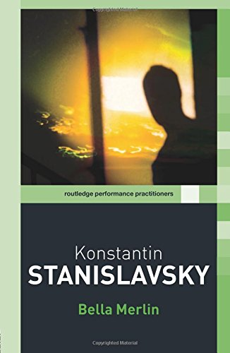 9780415258869: Konstantin Stanislavsky (Routledge Performance Practitioners)