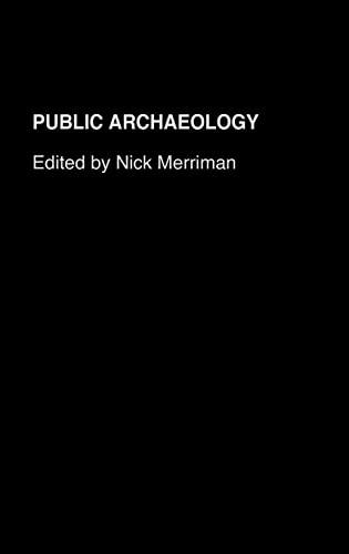 9780415258883: Public Archaeology