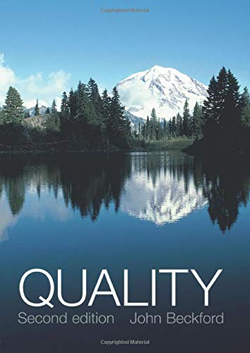 9780415259194: Quality: A Critical Introduction