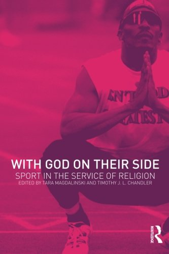 9780415259613: With God on their Side: Sport in the Service of Religion