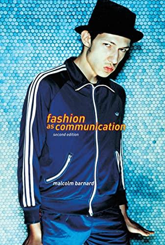 9780415260176: Fashion as Communication