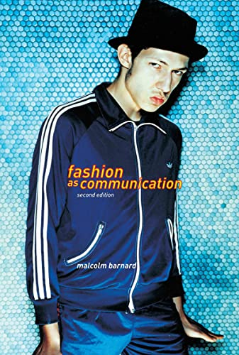 9780415260176: Fashion as Communication