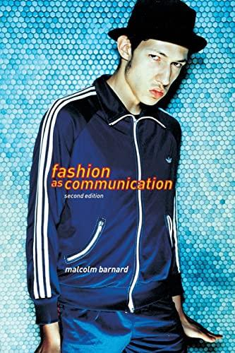 9780415260183: Fashion as Communication
