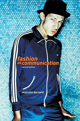 9780415260183: Fashion as Communication