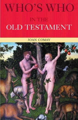 9780415260312: Who's Who in the Old Testament (Who's Who (Routledge))