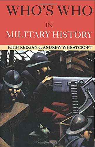 an introduction to the history of military forces Economic history, social history, more recently labour history, women's history, black history when once the label is stuck on, categories form in the vacuum political history, religious history, diplomatic history, intellectual history.