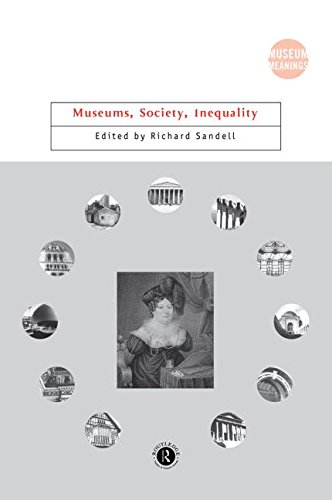 9780415260596: Museums, Society, Inequality (Museum Meanings)