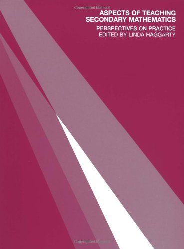 9780415260817: Aspects of Teaching Secondary Mathematics