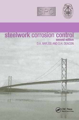 9780415261012: Steelwork Corrosion Control