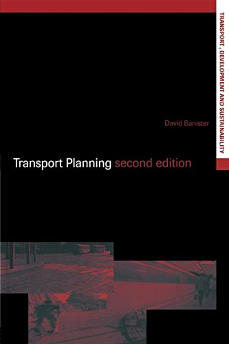 9780415261722: Transport Planning (Transport, Development and Sustainability Series)