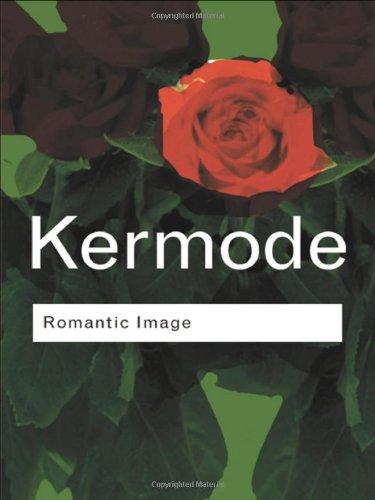 9780415261869: Romantic Image (Routledge Classics)