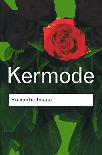 9780415261876: RC Literature and Literary Theory Bundle: Romantic Image (Routledge Classics)